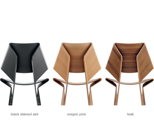 Grete Jalk Gj Bow Chair