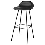 gubi 3d center base hirek stool  - gubi