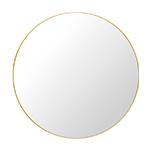 gubi round mirror  -