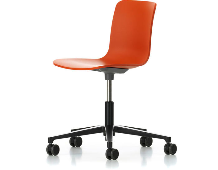 hal studio task chair