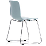 hal sled base chair - Jasper Morrison - vitra.
