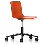 hal studio task chair  -