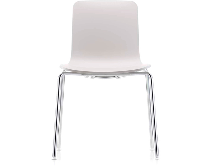 hal tube stackable side chair