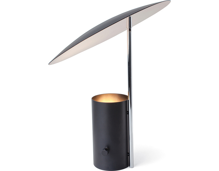 half nelson table lamp