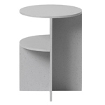 halves side table  - muuto