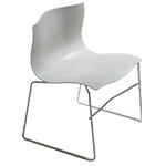handkerchief chair - Massimo Vignelli - Knoll