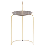 handle side table 790 - Neri&Hu - de la espada