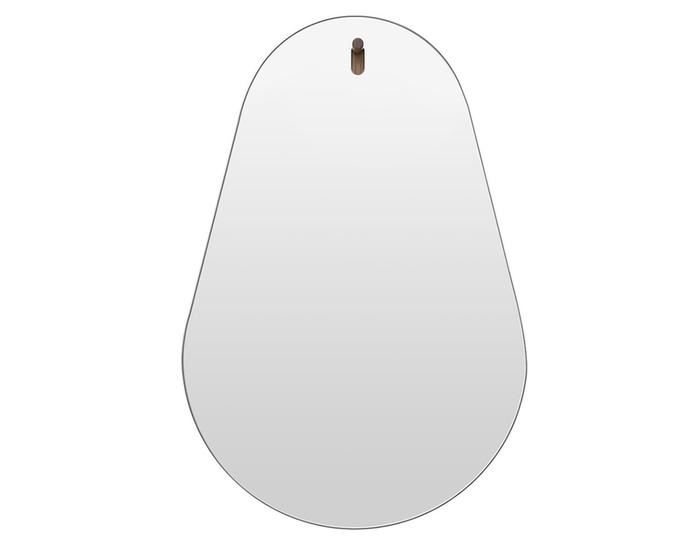 hang 1 pear mirror