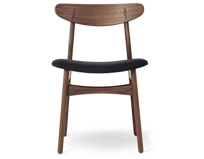 hans wegner ch30p chair