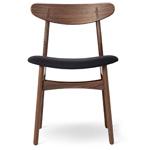 hans wegner ch30p chair  -