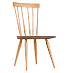 362 hastoe windsor chair - Matthew Hilton - de la espada