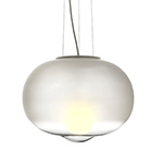 hazy day suspension lamp  -