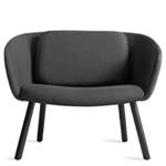 hedge lounge chair  - blu dot