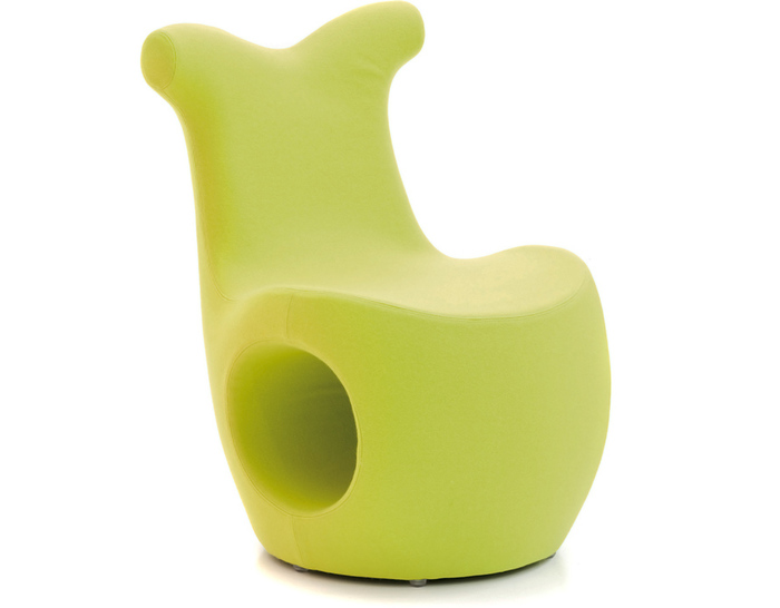moroso helix chair