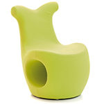 helix chair  - Moroso