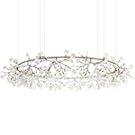 heracleum the big o suspension lamp  -