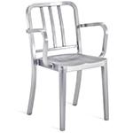 emeco heritage armchair  -