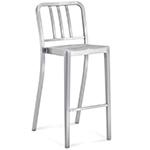 emeco heritage stool - Philippe Starck - emeco