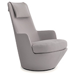 hi turn lounge chair  -