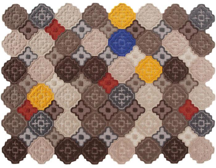 hidra hand tufted rug