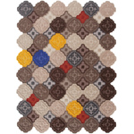 hidra hand tufted rug  -