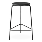high dot stool - Arne Jacobsen - Fritz Hansen