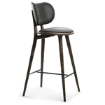 high stool backrest  -