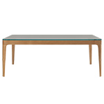 hint cocktail table  - Bernhardt Design