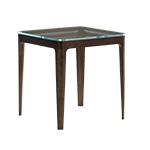 hint occasional table  - Bernhardt Design