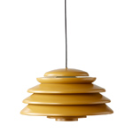 hive suspension light - Verner Panton - VerPan