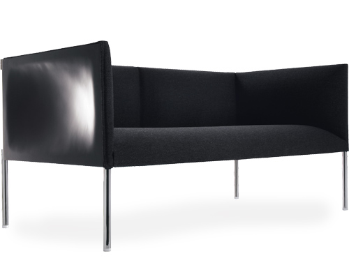 hollow 2 seat sofa patricia urquiola bb italia bb italy furniture