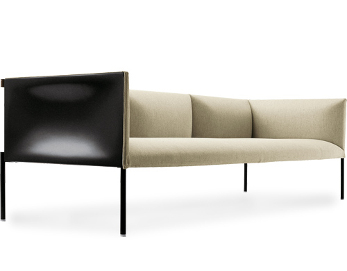 hollow 3 seat sofa 202
