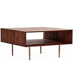 381 horizon coffee table - Matthew Hilton - de la espada