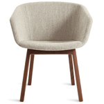 host dining chair  - blu dot