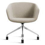 host task chair  - blu dot