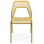 hot mesh chair  - blu dot