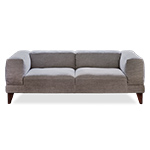 hub 2.5 seat sofa - Niels Bendtsen - Montis