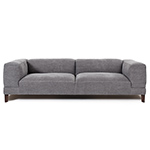 hub 3 seat sofa  -