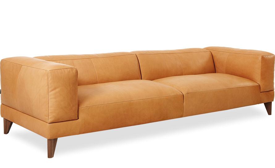 hub 3.5 seat sofa