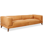 hub 3.5 seat sofa  -