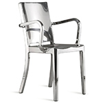 emeco hudson armchair - Philippe Starck - emeco