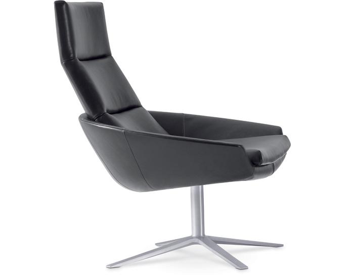 hugo high back easy chair