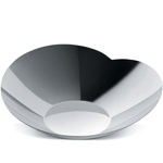 human collection salad serving bowl  - Alessi