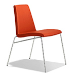 hyphen chair  - Bernhardt Design