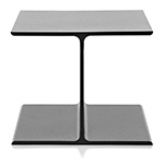i beam side table  - Herman Miller