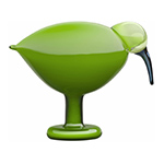 ibis green - Oiva Toikka - iittala
