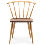 ibstone windsor chair 361 - Matthew Hilton - de la espada