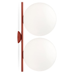 ic double wall light  - flos