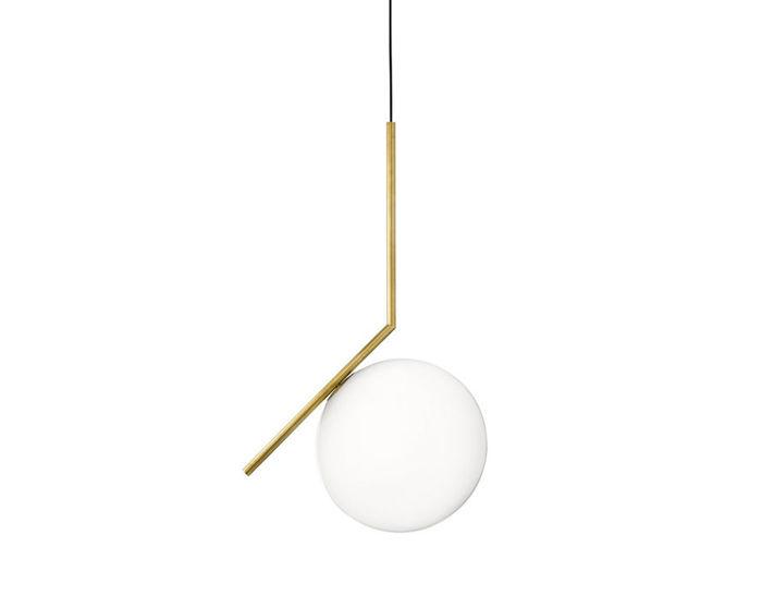 ic s suspension lamp