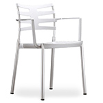 ice arm chair  - Fritz Hansen